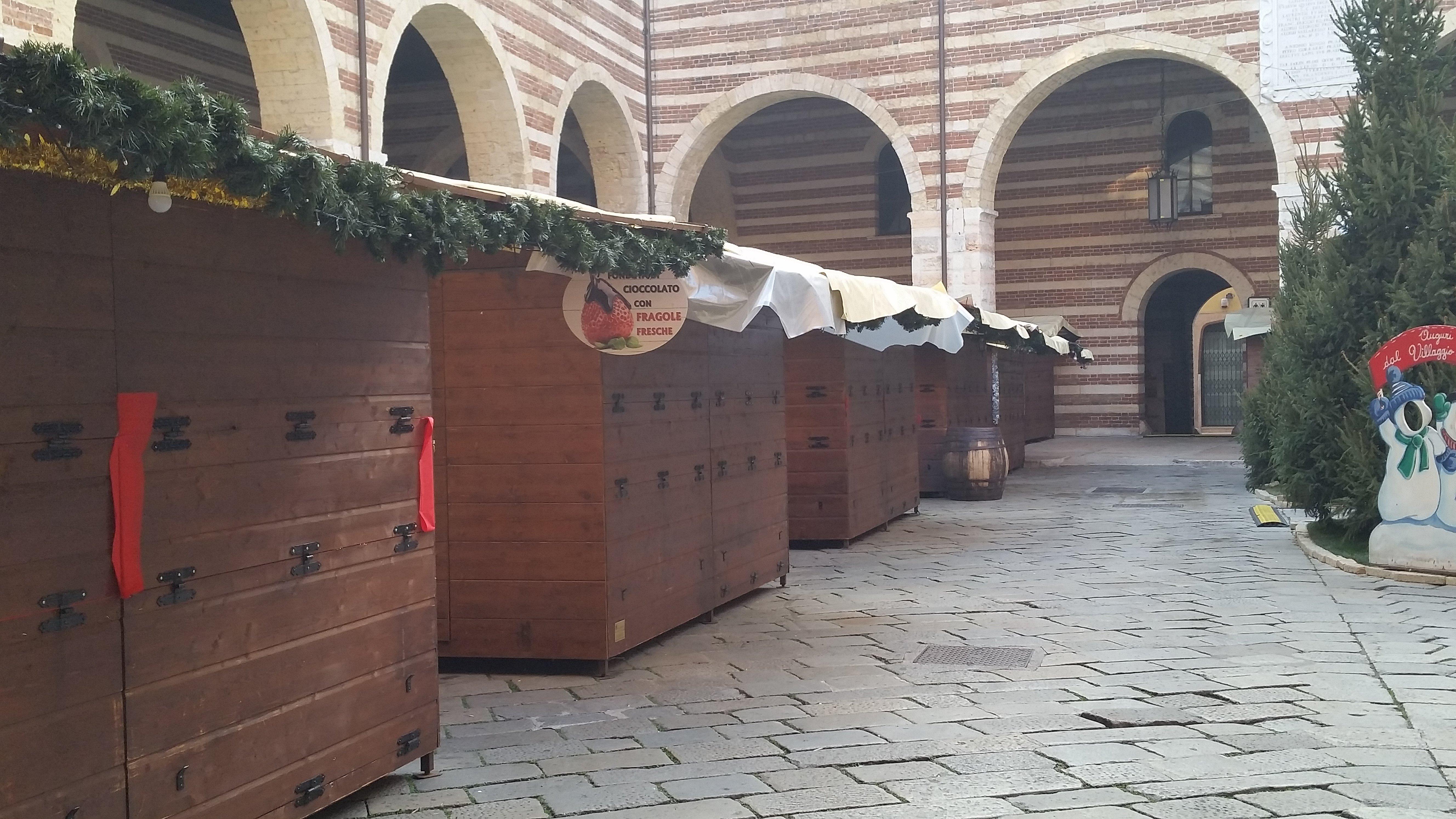 mercatini Natale 2