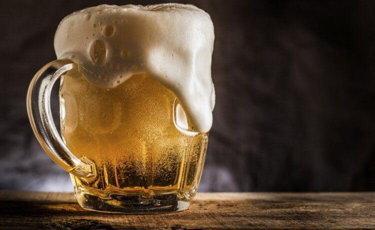 Qui, dove scorre birra. Da Praga a Pastrengo
