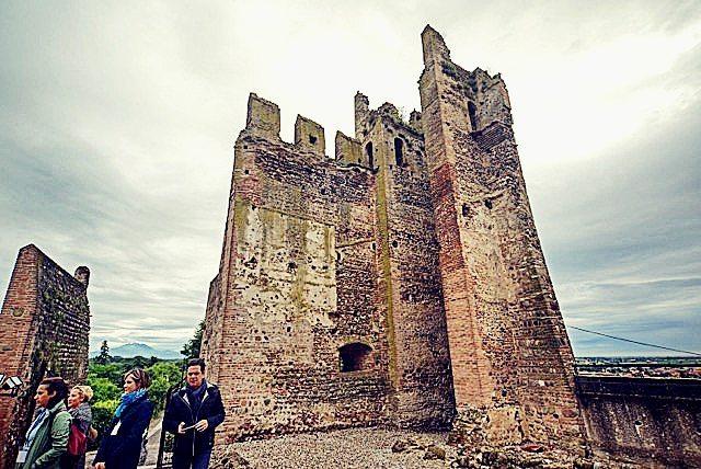 Castello Valeggio
