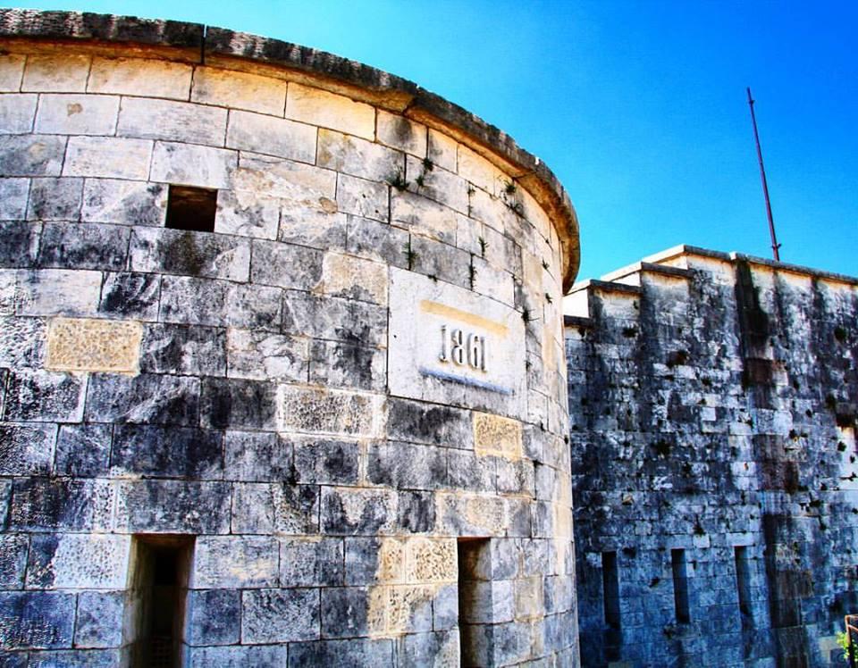 Forte Pastrengo