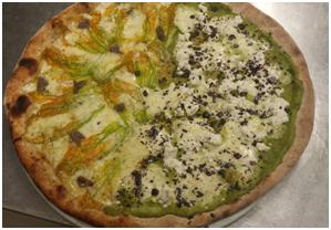 Pizza La Vigna 1